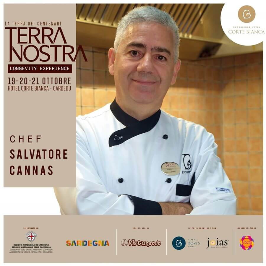 chef salvatore cannas