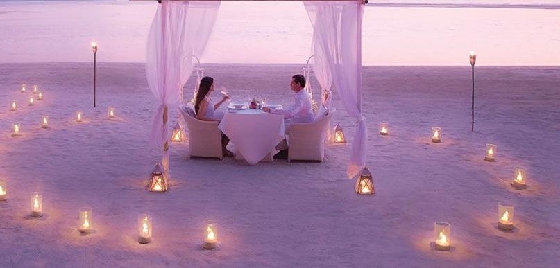 Romantisches Hotel Sardinien für Paare Sardinien