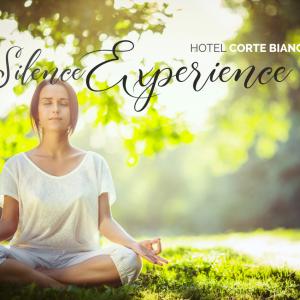 Silence Experience